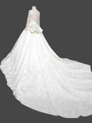 Robe style Kate Middleton Robe mariée traditionnelle